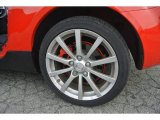Mazda MX-5 Miata 2008 Wheels and Tires