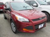 2015 Sunset Metallic Ford Escape S #101764613