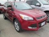 2015 Ruby Red Metallic Ford Escape Titanium #101764610