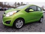 Chevrolet Spark 2015 Data, Info and Specs