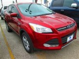 2015 Sunset Metallic Ford Escape SE #101764608