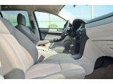 2008 Chrysler Pacifica Interiors