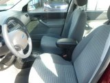 2006 Ford Focus Interiors