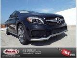 2015 Night Black Mercedes-Benz GLA 45 AMG 4Matic #101800311