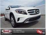 2015 Cirrus White Mercedes-Benz GLA 250 4Matic #101800310