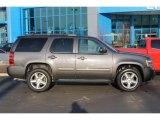 2010 Taupe Gray Metallic Chevrolet Tahoe LT 4x4 #101800182