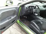 2011 Dodge Challenger Interiors