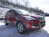 2015 Sunset Metallic Ford Escape SE 4WD #101800297