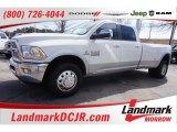 2015 Ram 3500 Laramie Crew Cab Dual Rear Wheel Data, Info and Specs