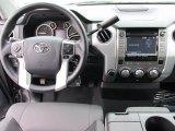 2015 Toyota Tundra SR5 Double Cab 4x4 Dashboard