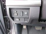 2015 Toyota Tundra SR5 Double Cab 4x4 Controls