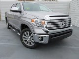 2015 Toyota Tundra Limited CrewMax Data, Info and Specs