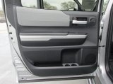 2015 Toyota Tundra Limited CrewMax Door Panel