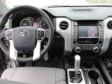 2015 Toyota Tundra Limited CrewMax Dashboard