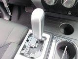2015 Toyota Tundra SR5 CrewMax 6 Speed Automatic Transmission