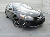 2015 Cosmic Gray Mica Toyota Camry XSE #101800414