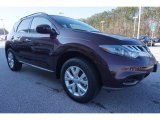 Nissan Murano 2014 Data, Info and Specs