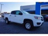 2015 Chevrolet Colorado WT Crew Cab Data, Info and Specs