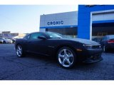 2015 Black Chevrolet Camaro SS/RS Coupe #101826933