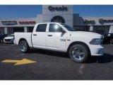 2015 Bright White Ram 1500 Express Crew Cab #101826866