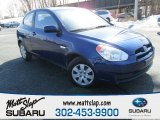 2010 Hyundai Accent GS 3 Door