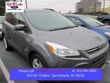 2014 Sterling Gray Ford Escape SE 2.0L EcoBoost 4WD #101859638