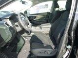 2015 Nissan Murano SV AWD Graphite Interior
