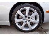Maserati Spyder Wheels and Tires