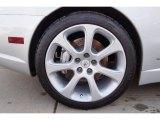 Maserati Spyder 2004 Wheels and Tires