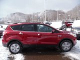 2015 Ruby Red Metallic Ford Escape SE 4WD #101887034