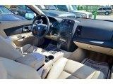 2005 Cadillac CTS Interiors