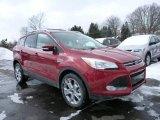 2015 Ruby Red Metallic Ford Escape Titanium 4WD #101908158