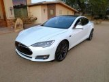 2014 Tesla Model S P85D Performance