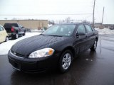 2006 Black Chevrolet Impala LT #101908218