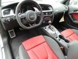 2015 Audi S5 Interiors
