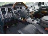 2013 Toyota Tundra Interiors