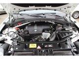 2015 BMW X3 Engines