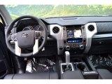 2015 Toyota Tundra Platinum CrewMax 4x4 Dashboard