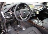 2015 BMW X5 Interiors