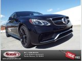 2015 Mercedes-Benz E 63 AMG S 4Matic Sedan