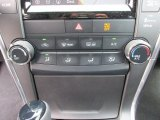 2015 Toyota Camry SE Controls
