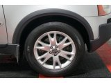 Volvo XC90 2005 Wheels and Tires