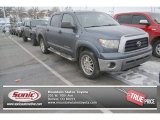 2008 Slate Gray Metallic Toyota Tundra SR5 CrewMax #101907951