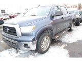 2008 Toyota Tundra SR5 CrewMax Data, Info and Specs
