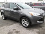 2014 Sterling Gray Ford Escape Titanium 1.6L EcoBoost #101945966