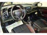 2013 Honda CR-Z Interiors