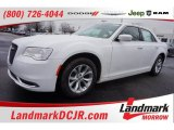 2015 Bright White Chrysler 300 Limited #101957918
