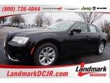 2015 Gloss Black Chrysler 300 Limited #101957917