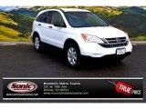 2011 Taffeta White Honda CR-V SE 4WD #101957776