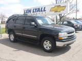 2005 Dark Gray Metallic Chevrolet Tahoe LS 4x4 #10182953